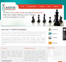 CANDOR Technologies
