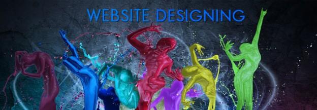 Website Resigning company