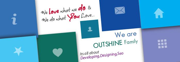 outshine solutions services