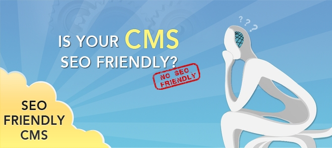 is your cms seo friendly