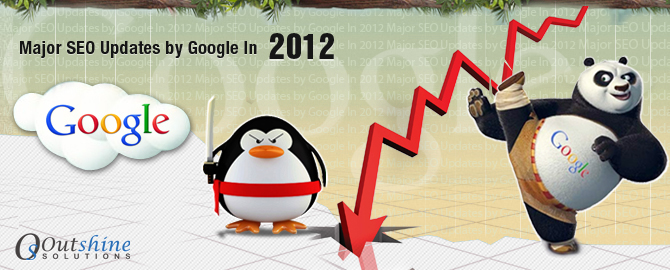 SEO Google updates 201