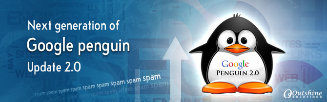 Next generation Google penguin 2.0