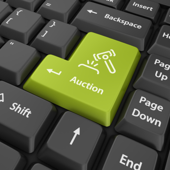 Auction Portal Solutions