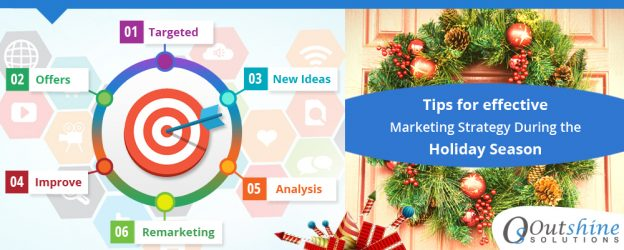 marketing tips during holiday