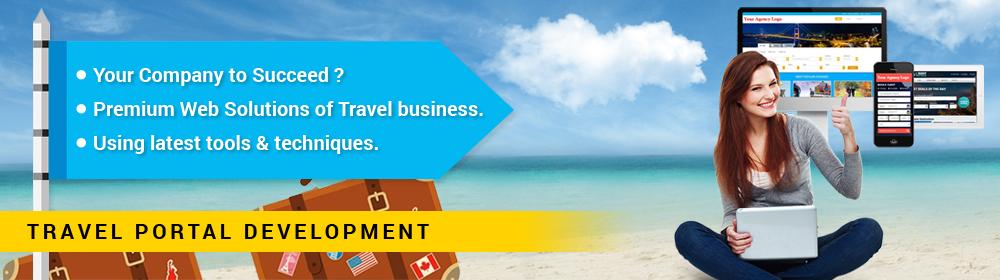 travel-portal-development