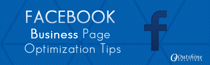 faceboo page tips
