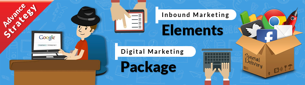 Digital Marketing Package - Outshine Solutions Pvt  Ltd