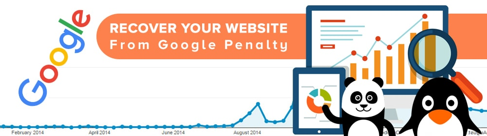 Google Penalty Recovery Services 100 ...