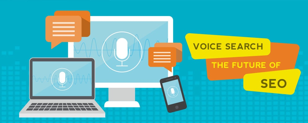 seo future - voice search
