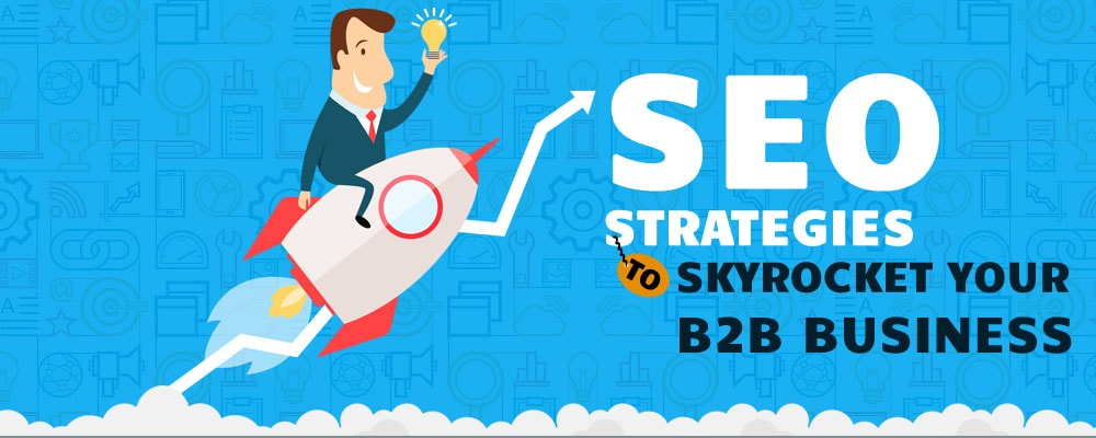 SEO Services For B2B Companies