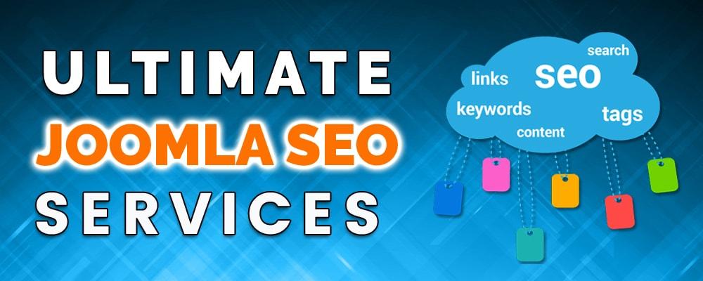 Joomla SEO Services